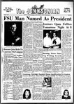 The Johnsonian February 27, 1959