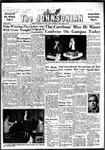 The Johnsonian March 13, 1959