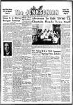 The Johnsonian April 10, 1959