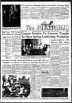 The Johnsonian April 17, 1959