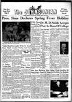 The Johnsonian May 8, 1959