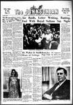 The Johnsonian September 25, 1959