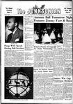The Johnsonian October 9, 1959