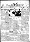 The Johnsonian October 16, 1959