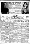 The Johnsonian October 30, 1959