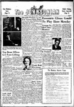 The Johnsonian November 6, 1959
