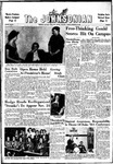 The Johnsonian November 13, 1959