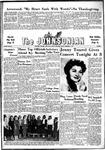 The Johnsonian December 4, 1959
