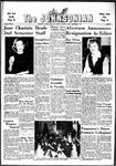 The Johnsonian December 11, 1959