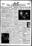 The Johnsonian February 5, 1960