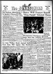 The Johnsonian February 12, 1960