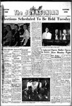 The Johnsonian February 26, 1960 by Winthrop University
