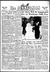 The Johnsonian March 11, 1960