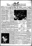 The Johnsonian March 25, 1960