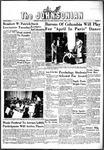 The Johnsonian April 1, 1960