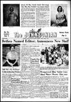 The Johnsonian April 29, 1960