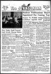 The Johnsonian May 6, 1960