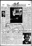 The Johnsonian May 13, 1960