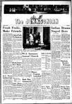 The Johnsonian September 23, 1960