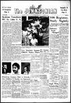 The Johnsonian September 30, 1960