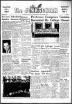 The Johnsonian October 7, 1960