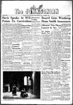 The Johnsonian November 4, 1960