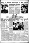The Johnsonian November 11, 1960