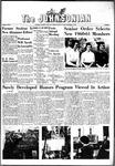 The Johnsonian November 18, 1960