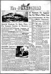 The Johnsonian December 3, 1960
