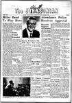 The Johnsonian December 9, 1960