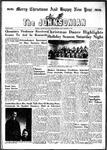 The Johnsonian December 16, 1960
