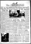 The Johnsonian January 13, 1961