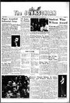 The Johnsonian February 17, 1961