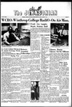 The Johnsonian March 24, 1961