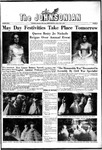 The Johnsonian May 5, 1961