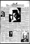 The Johnsonian May 12, 1961