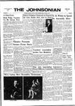 The Johnsonian October 4, 1963