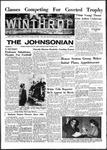 The Johnsonian October 18, 1963