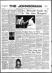 The Johnsonian November 1, 1963