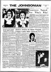The Johnsonian November 8, 1963