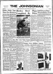 The Johnsonian November 15, 1963