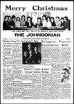 The Johnsonian December 13, 1963