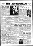 The Johnsonian January 10, 1964