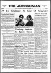 The Johnsonian January 17, 1964
