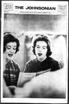 The Johnsonian February 14, 1964 Miss Hi Miss Edition