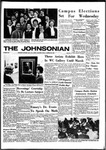 The Johnsonian February 21, 1964