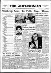 The Johnsonian February 28, 1964