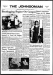 The Johnsonian March 13, 1964