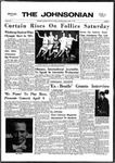 The Johnsonian March 20, 1964