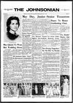 The Johnsonian May 1, 1964